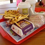 Ресторан McDonald's - фотография 3