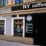 Ресторан New York Coffee - фотография 1