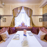 Ресторан Золотая чайхана - фотография 3
