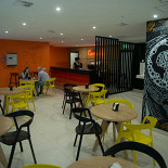 Ресторан Coffee Cava - фотография 5
