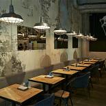 Ресторан Studio - фотография 3