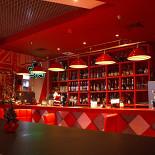 Ресторан Champs - фотография 3