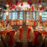 Ресторан Таврический сад - фотография 1 - Европейская рассадка