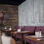 Ресторан Творог - фотография 1