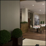 Ресторан Пэрис - фотография 4