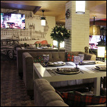 Ресторан Шерлок - фотография 6