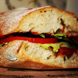 Ресторан Бутербродус - фотография 2