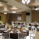 """Ресторан Буржуа - фотография 3 - Свадебный банкет в """"Буржуа""""."""