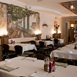 Ресторан Fettuccine - фотография 3