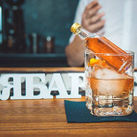 Ресторан Dream Bar - фотография 4
