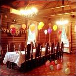 Ресторан Белая акация - фотография 4