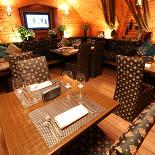 Ресторан Монтероссо - фотография 5
