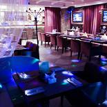 Ресторан Закрытая территория - фотография 3
