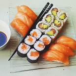 Ресторан Суши Wok - фотография 5