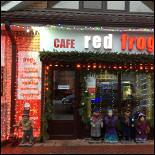 Ресторан Red Frog - фотография 1
