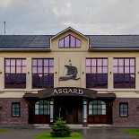 Ресторан Асгард - фотография 6