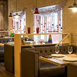 Ресторан Costa La Familia - фотография 3