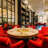 Ресторан Нани - фотография 6