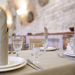 Ресторан Палисад - фотография 5 - Основной зал.