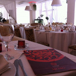 Ресторан Солнце - фотография 2