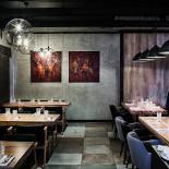 Ресторан 45°/60° - фотография 4