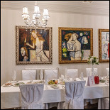 Ресторан Скоморохи - фотография 5