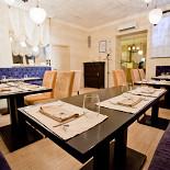 Ресторан Blanc de blancs - фотография 4