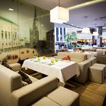 Ресторан Real Food - фотография 1