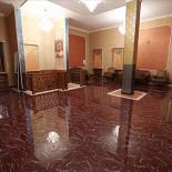 "Ресторан Стамбул - фотография 6 - Фойе зала ""Султан"""