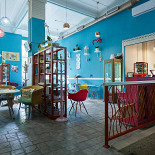 Ресторан Kotomania Cats & Relax Club - фотография 3