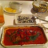 Ресторан Del mare - фотография 3 - Морской черт по домашнему