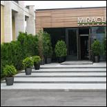 Ресторан Miraclub - фотография 1 - Фасад ресторана Площадь ресторана составляет 1500 кв.м.