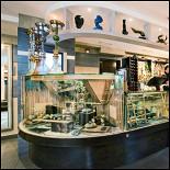 Ресторан Wok - фотография 3 - Кофейня
