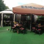 Ресторан Восток - фотография 1 - Летние трассы