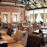Ресторан Кипарис - фотография 2