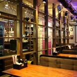 Ресторан Нью-Йорк - фотография 3 - веранда