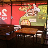 Ресторан Пипони - фотография 1