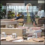 Ресторан Terrassa - фотография 3