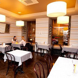 Ресторан Квартира №55 - фотография 1