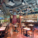 Ресторан Beerman & Пельмени - фотография 4