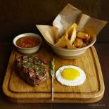 Ресторан Мариус - фотография 2