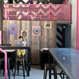Ресторан Sparkling Dog - фотография 6
