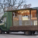 Ресторан Forest Camp - фотография 3