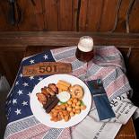 Ресторан Pub 501 - фотография 6