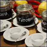 Ресторан White Café - фотография 1