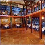 Ресторан Кафе-клуб - фотография 1