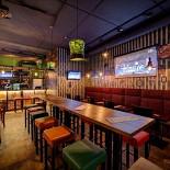 Ресторан Green Hat - фотография 5