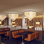 Ресторан Kedr - фотография 1
