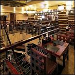 Ресторан Гин-но Таки - фотография 1