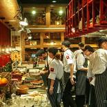 Ресторан Кембридж - фотография 4